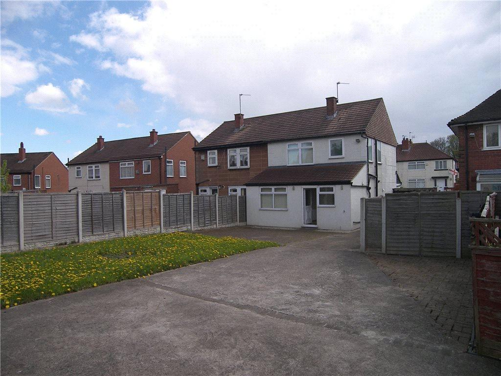 3 bedroom semi-detached house for sale in foundry approach, leeds