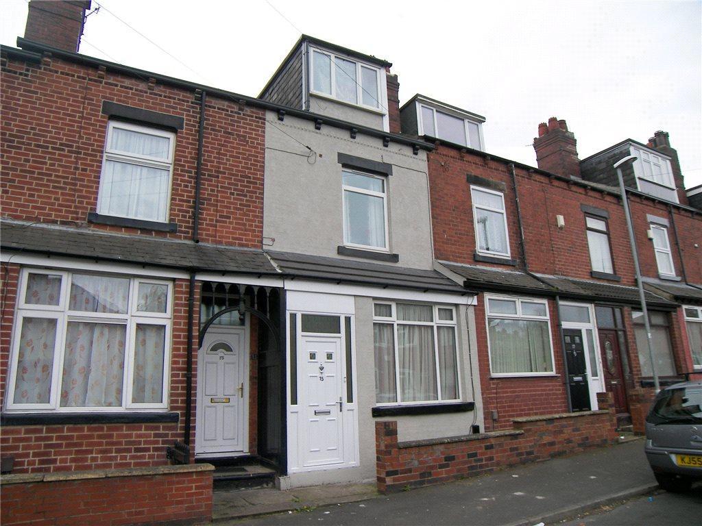 5 bedroom terraced house for sale in ecclesburn road, leeds, west