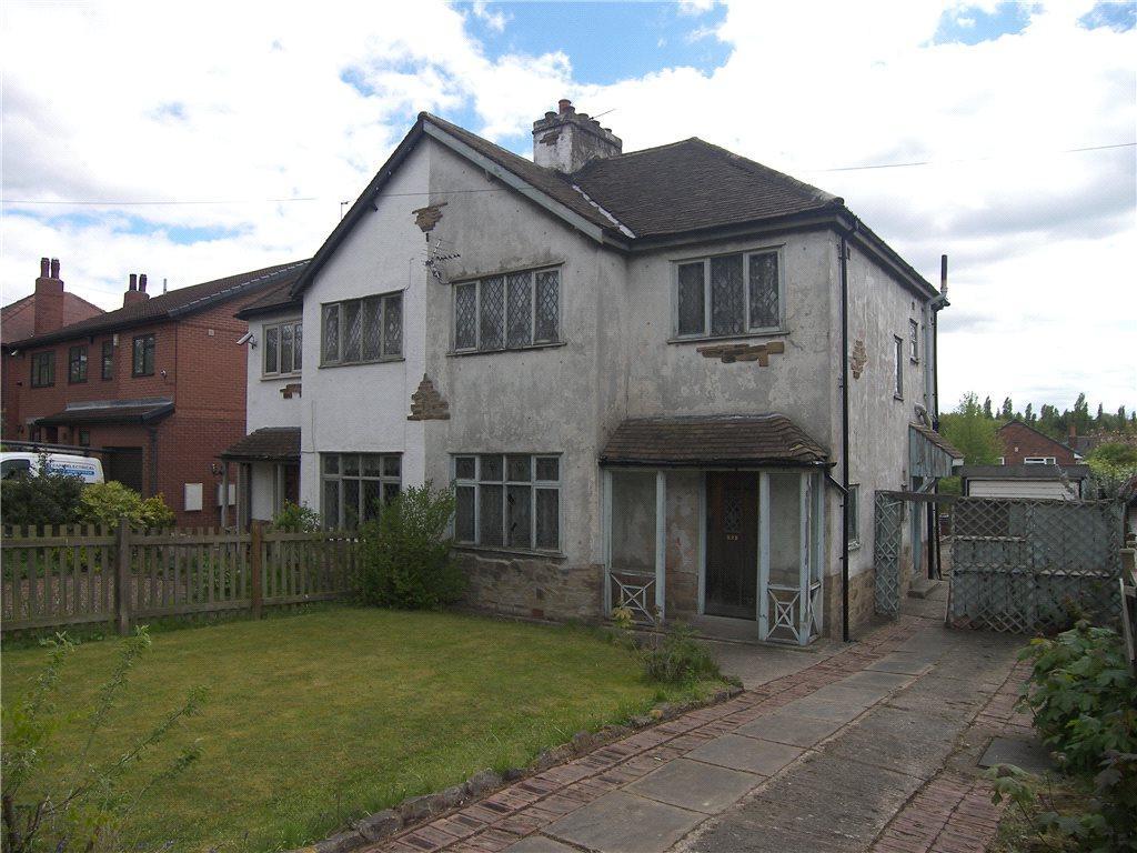 3 bedroom semi-detached house for sale in horbury road, wakefield
