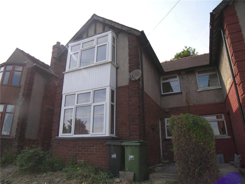 3 bedroom semi-detached house for sale in huddersfield road
