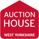 Auction House, West Yorkshire - Property Auctioneers branch logo