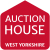 Auction House, West Yorkshire - Property Auctioneers