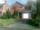 4 bedroom Detached property to rent in Oak Close, West Derby...