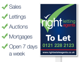 Get brand editions for Right Estate Agents, Nationwide