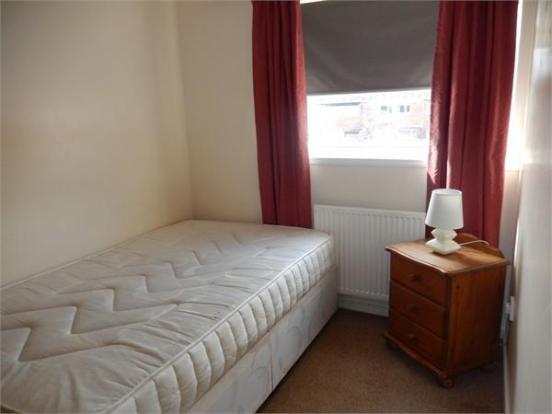 Single Bedroom 3