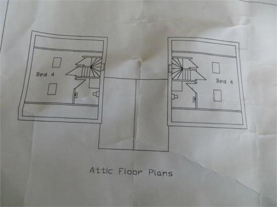 Attic Floor