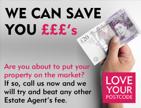 Get brand editions for LOVE YOUR POSTCODE/ WLYP.CO.UK (Sales, Lets & Management), West Bromwich