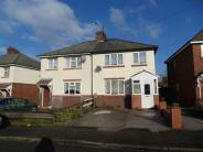 3 bedroom semi detached home for sale in Greenwood Avenue, Oldbury