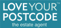 Love Your Postcode & WLYP Estate Agents , West Bromwich