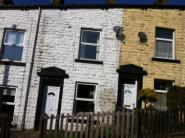Terraced property to rent in Stanley Street, Baccup...