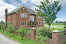 Detached house in Charnleys Lane, Banks...