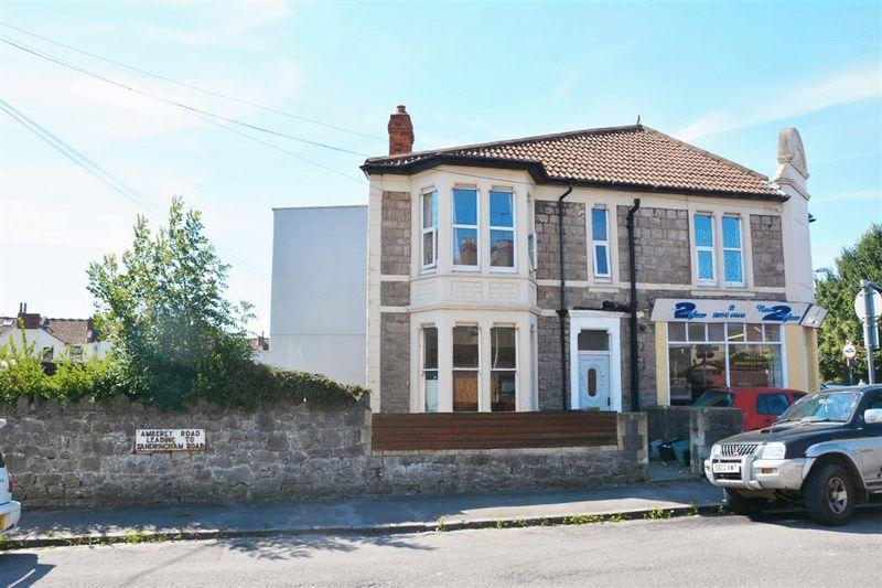 Mayfair Property For Sale Weston Super Mare