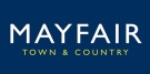 Mayfair Town & Country, Weston Super Mare  logo