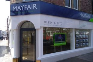 Mayfair Town & Country Sales & Lettings, Estate Agency Ltd , Weston Super Mare branch details