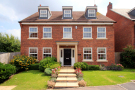 Detached house for sale in Oakbrook Close, Stafford...