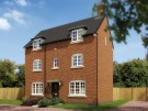4 bedroom new property for sale in Scalborough Close...