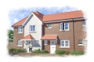 3 bedroom new property in Testwood Place, Totton...