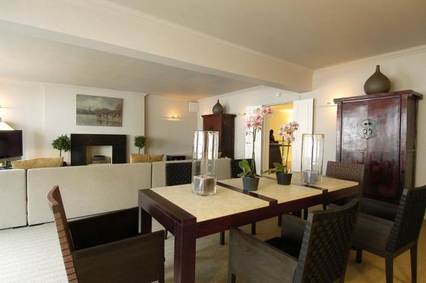 reception/dining