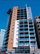 2 bedroom Apartment in Boardwalk Place E14