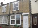 2 bedroom Terraced house in Sybil Road, Wisbech...