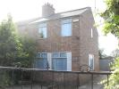 semi detached property to rent in Osbourne Road, Wisbech...