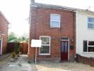 2 bed semi detached property to rent in The Tenters, Holbeach...
