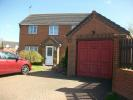 Detached property to rent in Market Rasen Way...