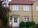 3 bed semi detached house to rent in Kenzie Drive...