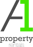 A1 Property Rentals, Holbeach branch logo