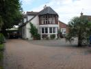 Detached house for sale in Roman Bank, Long Sutton...