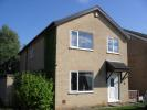 4 bed Detached home in Lime Walk, Long Sutton...
