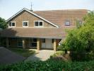 4 bedroom Equestrian Facility house in Ravens Gate, Fleet Fen...