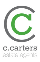 C.Carters Estate Agents, Holbeach branch logo