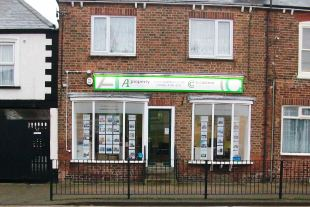 C.Carters Estate Agents, Holbeachbranch details