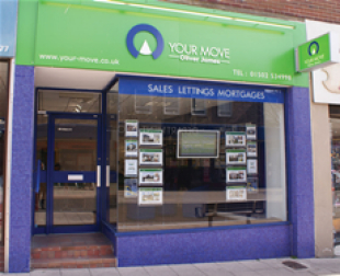 YOUR MOVE Oliver James lettings, Lowestoftbranch details