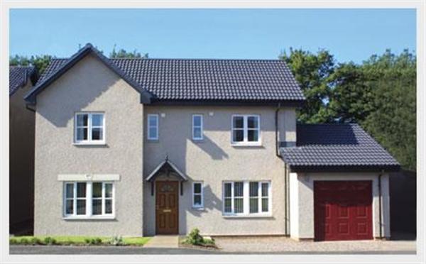 Caddon Plus House