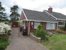 Semi-Detached Bungalow to rent in Grange Avenue, Bawtry...