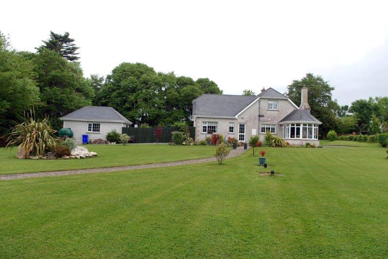4 bed Detached home in Crossabeg, Wexford