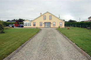 4 bedroom Detached home in Wexford, Murrintown