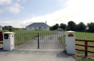 Detached Bungalow in Wexford...