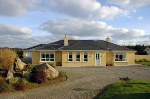 4 bed Bungalow for sale in Wexford, Murntown