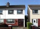 semi detached house in Dublin, Tallaght