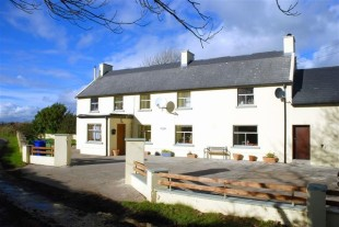 Farm House in Wexford, Ramsgrange