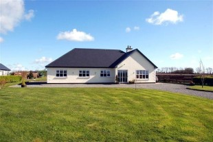 Detached Bungalow in Wexford, Carrig