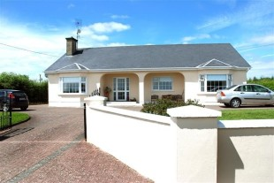 Detached Bungalow for sale in Wexford, Newbawn