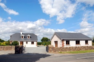 3 bedroom Detached house in Wexford, Fethard