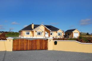 Detached home for sale in Ballycullane, Wexford