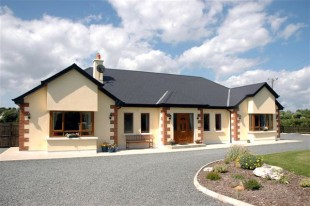 Detached Bungalow in Wexford, Ballycullane