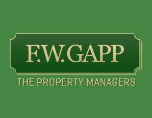 F.W Gapp, Londonbranch details