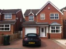 Detached house to rent in Lidgett Way, Royston...